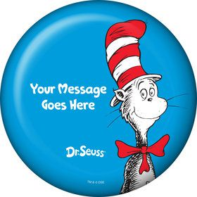 Dr. Seuss Personalized Magnet (Each)