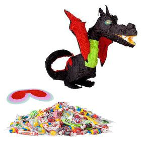 Dragon Pinata Kit