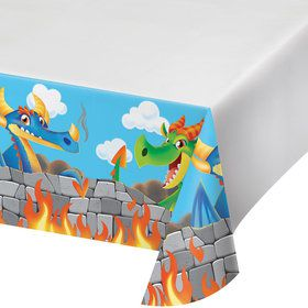 Dragon Plastic Table cover (each)