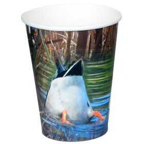 Duck Pond 12 oz. Cups (8 Pack)