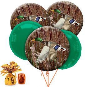 Duck Pond Balloon Kit (Each)
