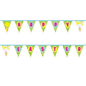 Easter 14' Flag Banner (Each)