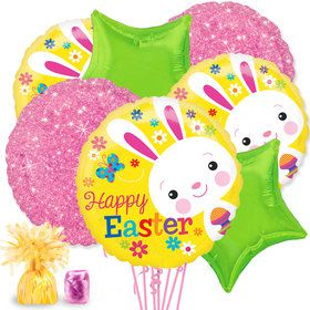 Easter Balloon Bouquet Kit