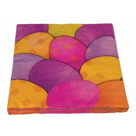 Easter Beverage Napkins (16)