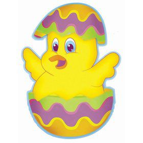 Easter Cutout Decorations (4)