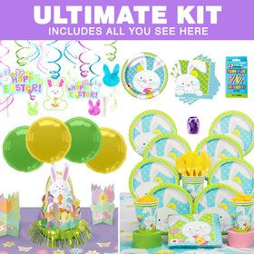 Easter Patchwork Bunny Ultimate Kit (Serves 8)