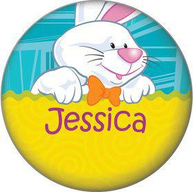 Easter Personalized Button (Each)