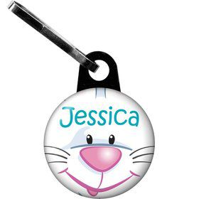 Easter Personalized Zipper Pull (Each)