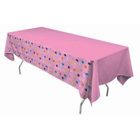 """Easter Table Cover - 54"""" X 72"""""""