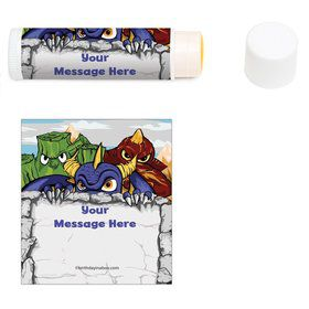 Elements Force Personalized Lip Balm (12 Pack)