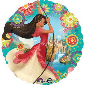 "Elena of Avalor 18"" Balloon"