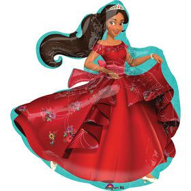 "Elena of Avalor 39"" Shape Balloon"