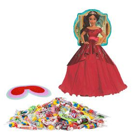 Elena of Avalor 3D Pinata Kit