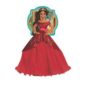 Elena of Avalor 3D Pinata