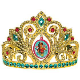 Elena of Avalor Plastic Tiara (Each)