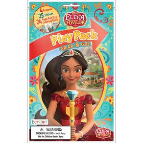 Elena of Avalor PlayPack