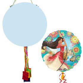 Elena of Avalor Pull String Economy Pinata