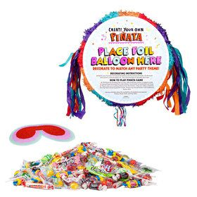 Elena of Avalor Pull String Pinata Kit