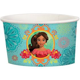 Elena of Avalor Treat Cups (8 Count)