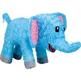 Elephant Pinata (each)