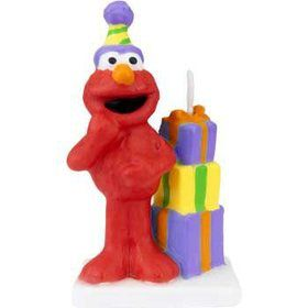 Elmo Candle (each)