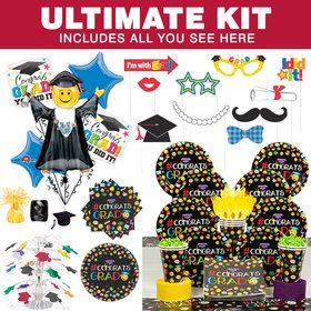 Emoji Grad Ultimate Kit (Serves 50)