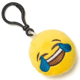 Emoji LOL Keychain (Each)