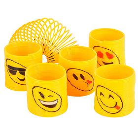 Emoji Springs (12 Count)