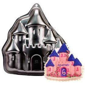 Enchanted Castle Cake Pan (each)