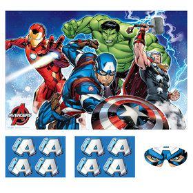 Epic Avengers Party Game