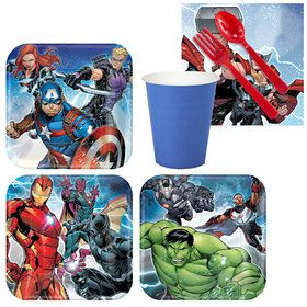 Epic Avengers Standard Kit (serves 8)