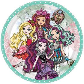 "Ever After High 9"" Lunch Plates (8 Count)"