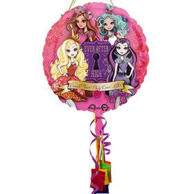 Ever After High Pull String Pinata