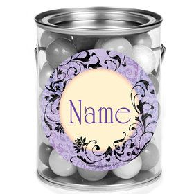 Evil Heirs Personalized Mini Paint Cans (12 Count)