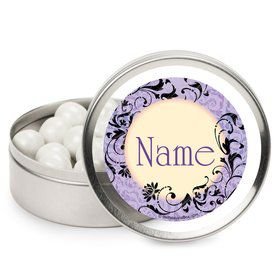 Evil Heirs Personalized Mint Tins (12 Pack)