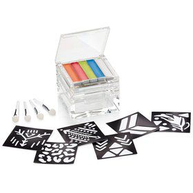 Face and Body Paint Compact Kit (Each)