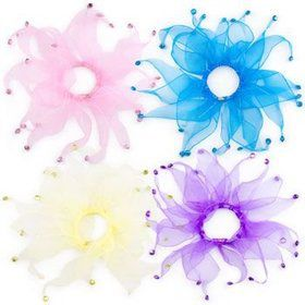 Fairy Hair Bands (6-pack)
