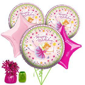 Fairy Party Balloon Kit