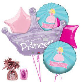 Fairytale Princess Balloon Kit