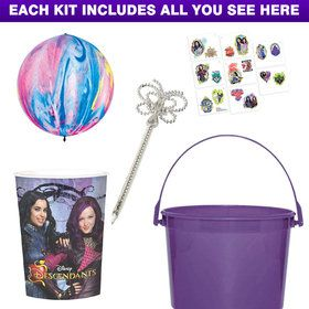 Descendants Favor Kit (Each)