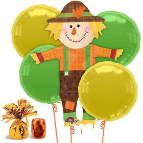 Fall Autumn Harvest Balloon Kit (Each)