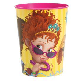 Fancy Nancy 16oz Favor Cup