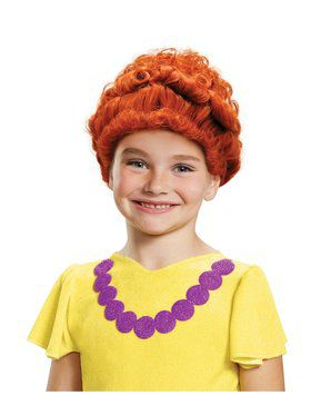 Fancy Nancy: Fancy Nancy Child Wig