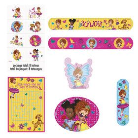Fancy Nancy Mega Mix Favor Pack