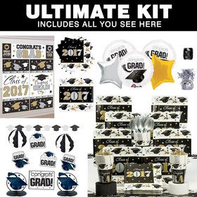 Festive Grad 2016 Ultimate Kit (Serves 18)