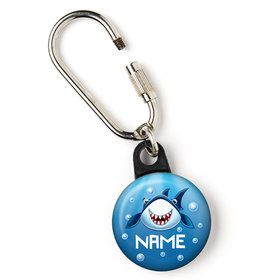 "Fin Fun Personalized 1"" Carabiner (Each)"