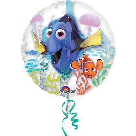 "Finding Dory 24"" Balloon (Each)"