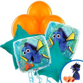 Finding Dory Balloon Bouquet Kit