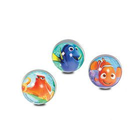 Finding Dory Bounce Ball Favors (6 Count)