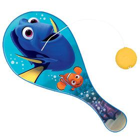 Finding Dory Paddle Ball (Each)